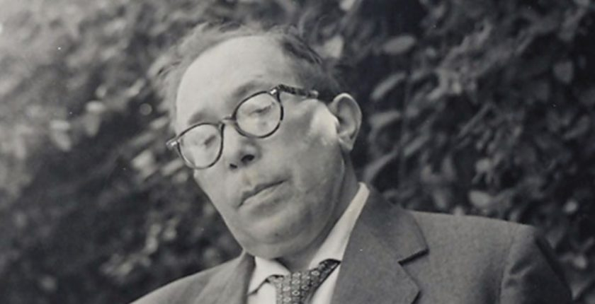 Leo Strauss & Straussian